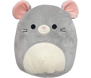 """Squishmallow 8"""" Misty the Mouse"""