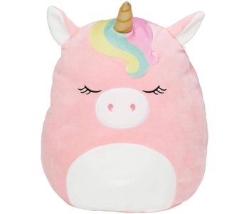 "Squishmallow 8"" Ilene the unicorn"