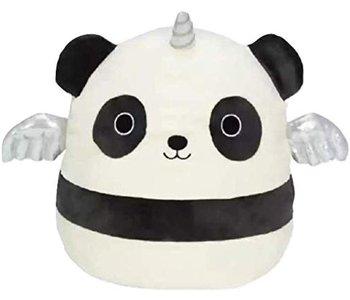 """Squishmallow 8"""" Kayce Pandacorn"""