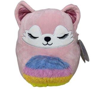 """Squishmallow 12"""" Alessi the Fox"""