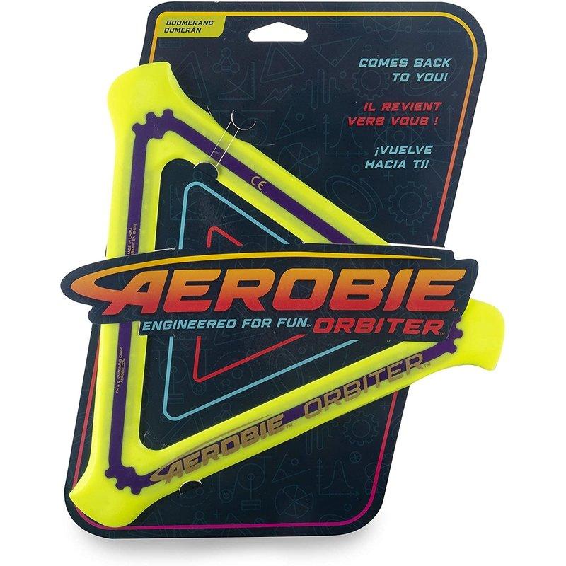 Aerobie Aerobie Oribiter Boomerang