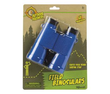 Outdoor Discovery Field Binoculars
