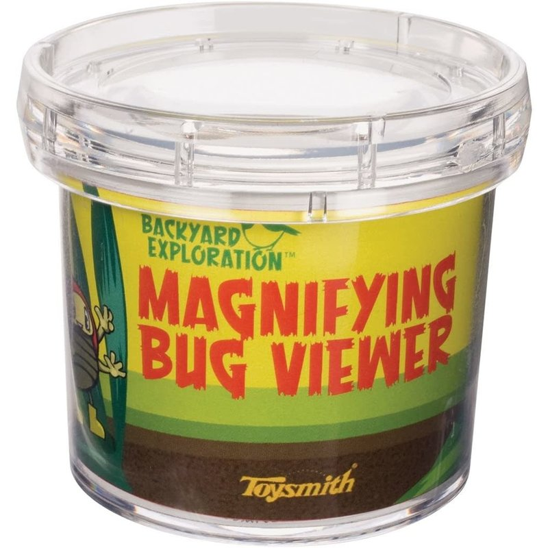 Outdoor Discovery Magnifying Bug Viewer