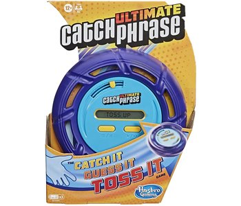 Catch Phrase Ultimate Edition