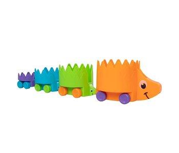 Fat Brain Toys Hiding Hedgehogs