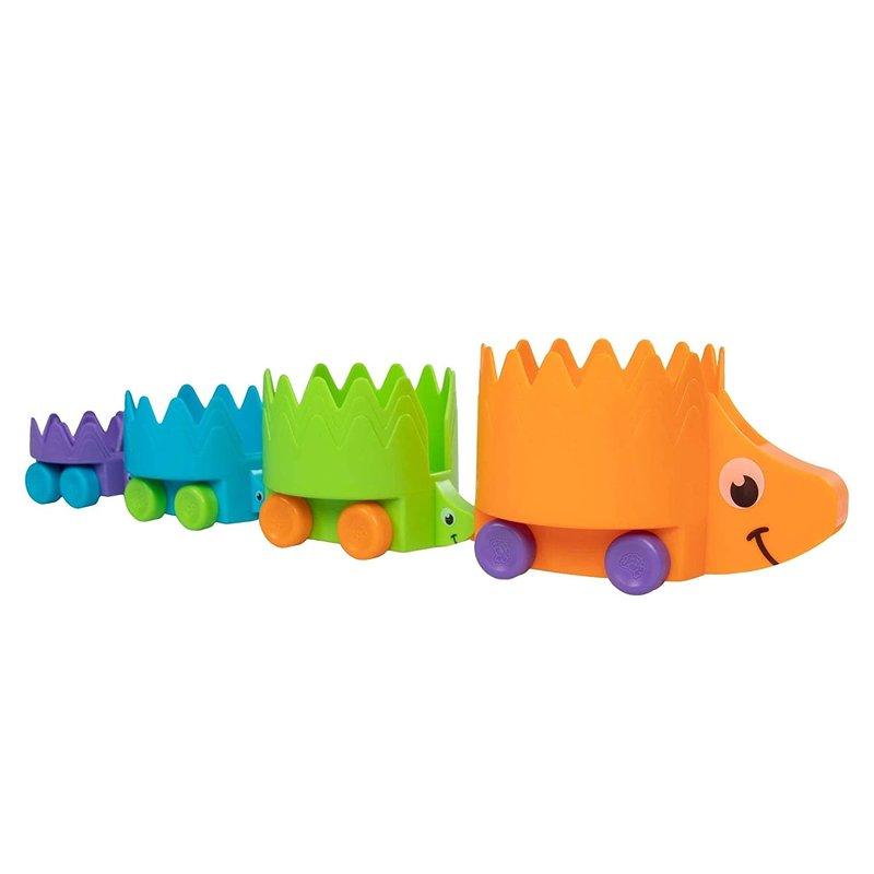Fat Brain Toys Fat Brain Toys Hiding Hedgehogs
