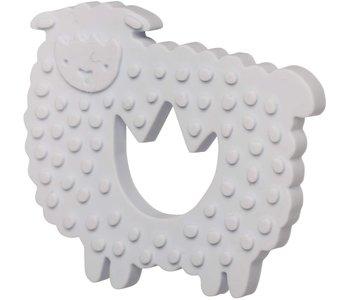 Silicone Teether Lamb