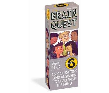 Brain Quest Grade 6