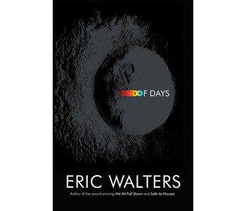 End of Days Book 1