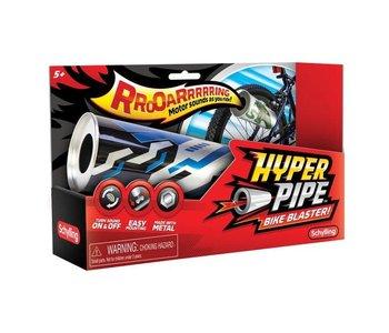 Hyper Pipe Bike Blaster