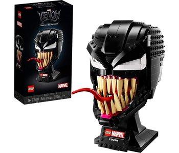 Lego Marvel Spider-Man Venom