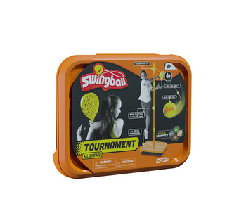 Swingball All Surface Tournament