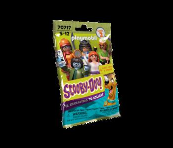Playmobil Scooby Doo! II Mystery Figures Series 2