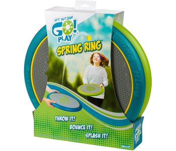 Go Play! Spring Ring