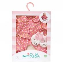 Baby Stella Doll Baby Stella Outfit Goodnight PJ Set