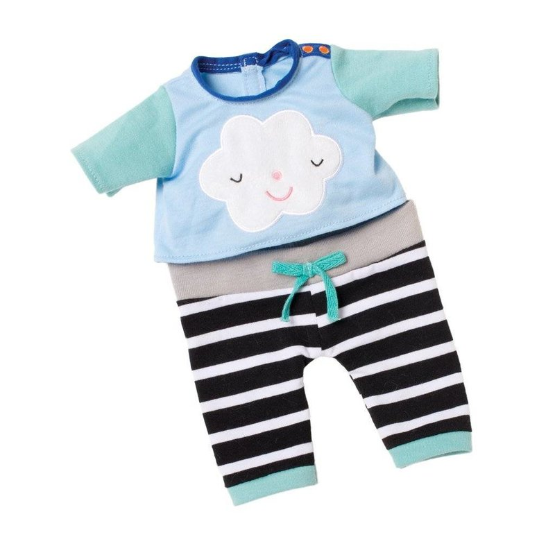 Baby Stella Doll Baby Stella Outfit Happy Little Cloud