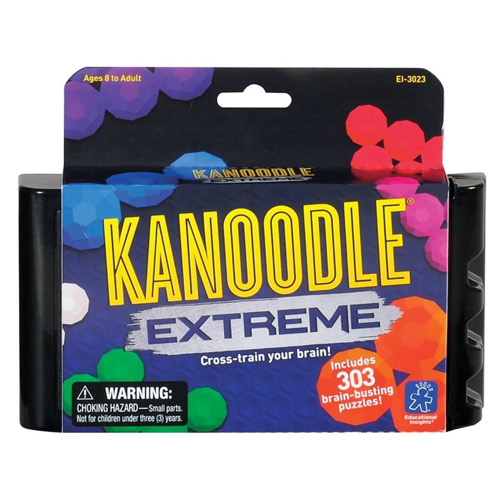 Kanoodle Game Extreme