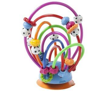 Manhattan Baby Activity Loops