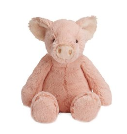Manhattan Toy Manhattan Plush Piper Pig Medium