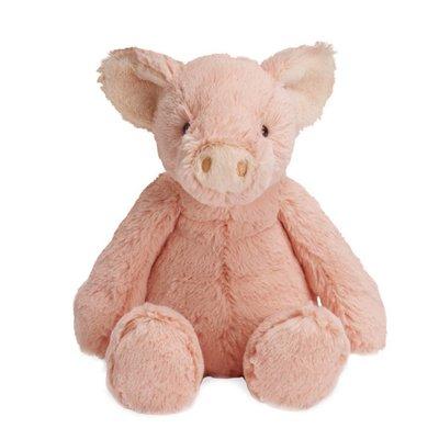 Manhattan Toy Manhattan Plush Piper Pig Medium