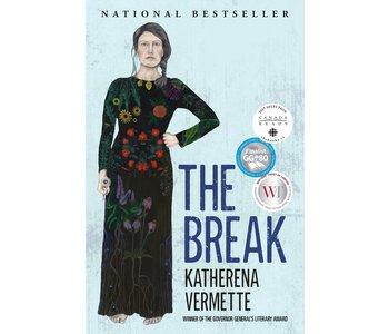 The Break, a Novel