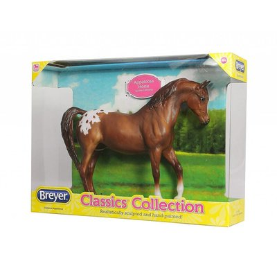 Breyer Breyer Freedom Series Chestnut Appaloosa