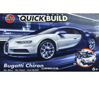 Airfix Model Snap Bugatti Chiron