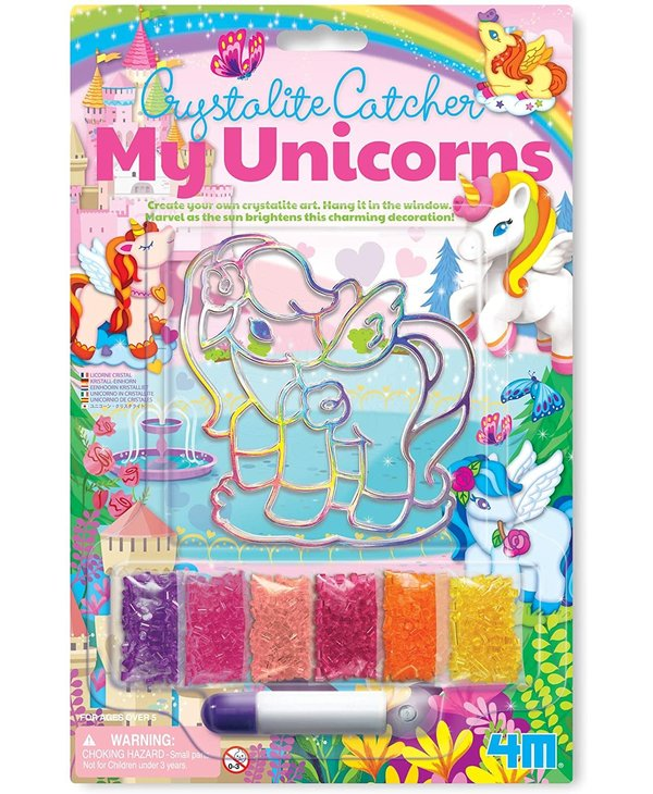 4M Crystalite Catcher My Unicorn