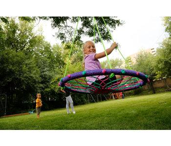 Slackers Sky Dreamcatcher Swing Assorted Colours