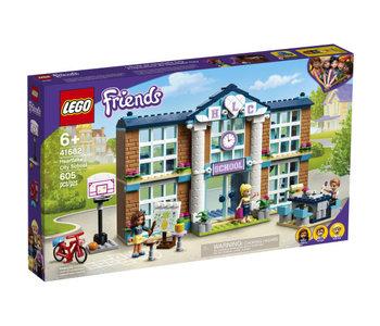Lego Friends Heartlake City School