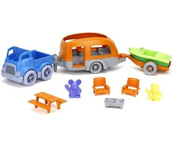 Green Toys RV Camper Set