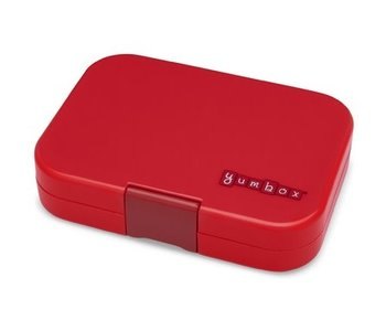 Yumbox Lunch Box 6 Compartmant Wow Red