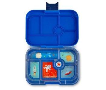 Yumbox Lunch Box 6 Compartmant Neptune Blue
