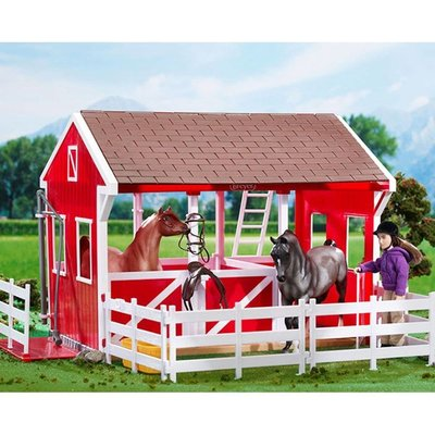 Breyer Breyer Freedom Series Spring Creek Stable