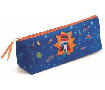 Lovely Paper Polo Pencil Case