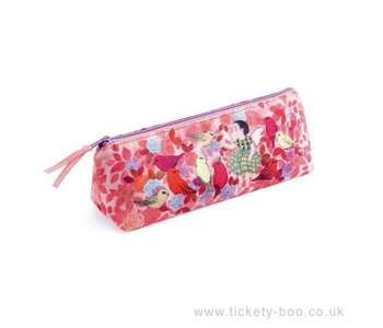 Lovely Paper Elodie Pencil Case