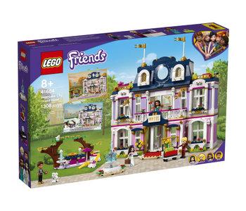 Lego Friends Heartlake City Grand Hotel