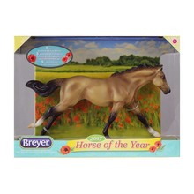 Breyer Breyer Classic Horse of the Year 2017 Bella disc