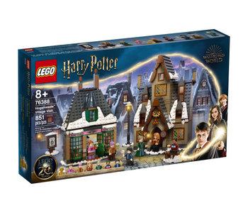 Lego Harry Potter Hogsmeade™ Village Visit