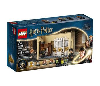 Lego Harry Potter Hogwarts™: Polyjuice Potion Mistake