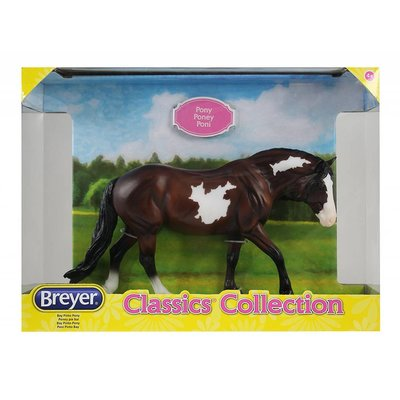 Breyer Breyer Freedom Series Horse Bay Pinto Pony