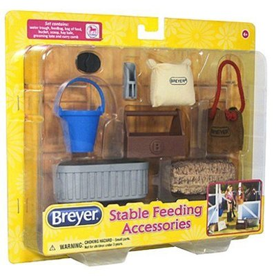 Breyer Breyer Freedom Series Feeding Set