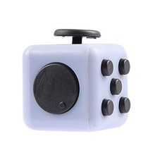 Fidget Toy: Gidget Widget Fidget Cube