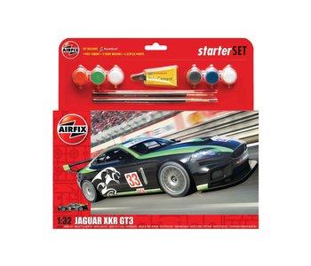 Airfix Model 1/32 Jaguar Race Car