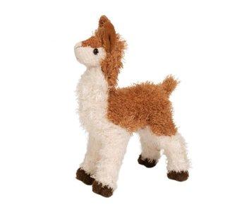 Douglas Plush Lena Llama