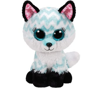 Ty Beanie Boo Regular Atlas Cat