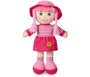 """Kidoozie Rag Doll 24"""""""