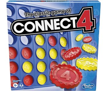 Hasbro Game Connect 4