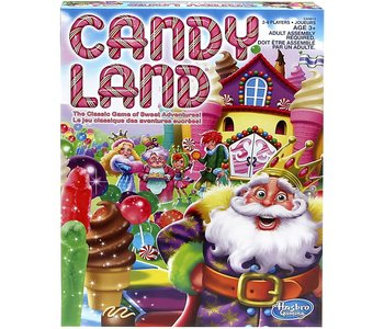 Hasbro Game Candyland