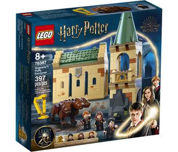 Lego Harry Potter Hogwarts™: Fluffy Encounter